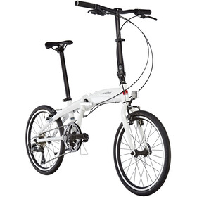 "Ortler London Race 20"", white"